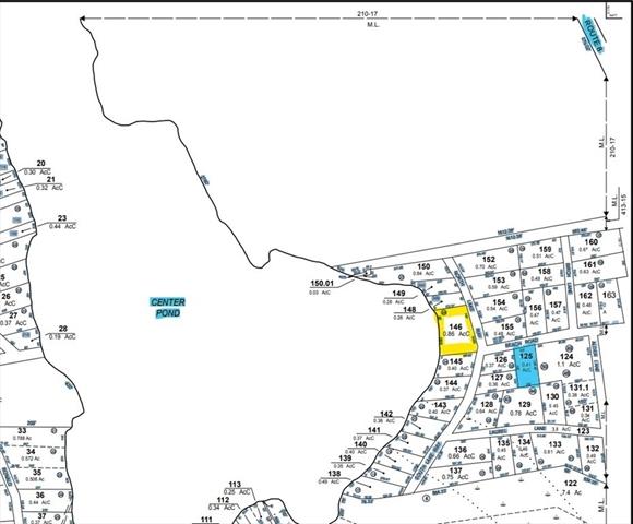 83 Beach Road Becket MA 01223