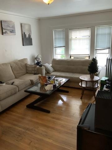 25 Colborne Road Boston MA 02135