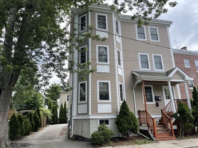 32 Arden Street Boston MA 02134