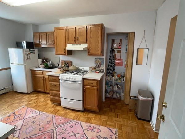 2 Beckler Avenue Boston MA 02127