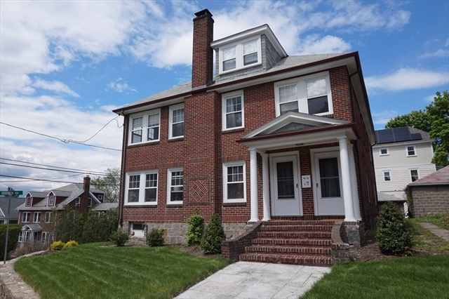 64 Orchardhill Road Boston MA 02130