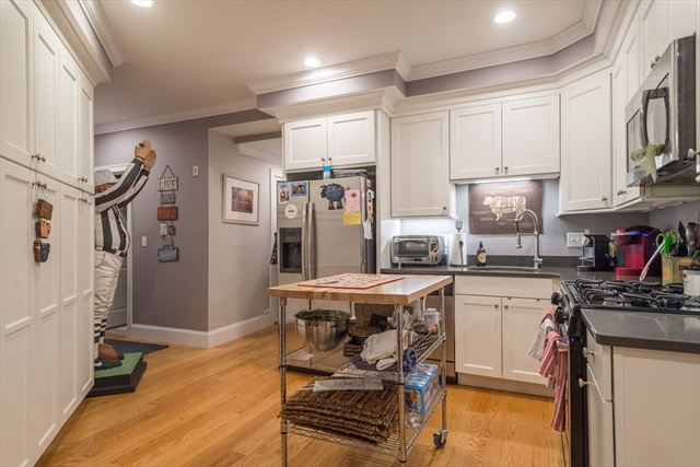 10-12 Greenway Court, Brookline, MA, 02446,  Home For Sale