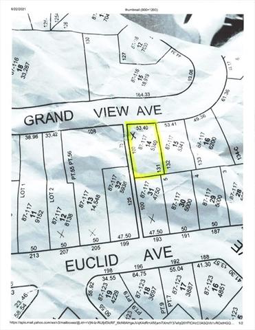 Grand View Avenue L:14 Lynn MA 01904