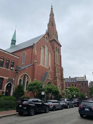 11 Brimmer Boston MA 02108