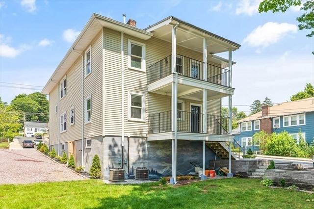562 Lagrange Street Boston MA 02132