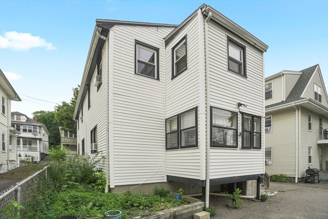 22 Hunnewell Avenue Boston MA 02135