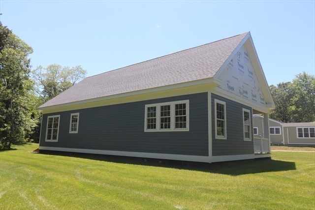 695 Cable Road Eastham MA 02642