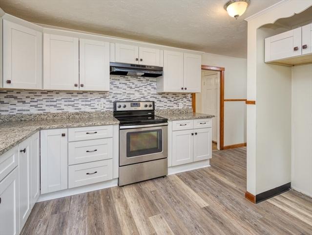 508 Vernon Avenue Barre MA 01005