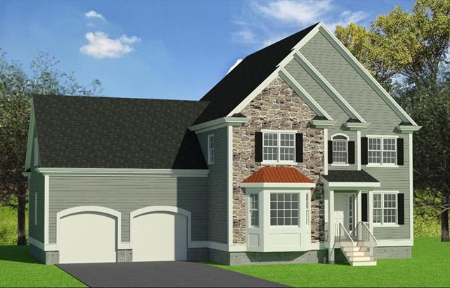 Lot 7 Windsor Drive Attleboro MA 02703