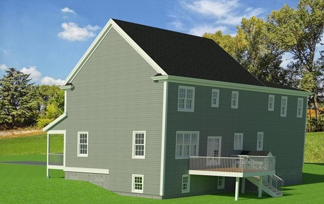 Lot 9 York Drive Attleboro MA 02703
