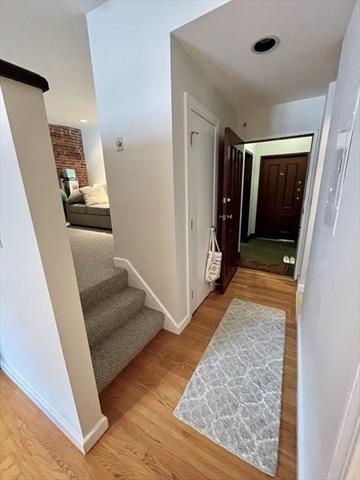 42 Saint Botolph Street Boston MA 02116