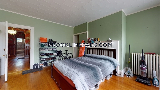 210 Babcock Street Brookline MA 02446