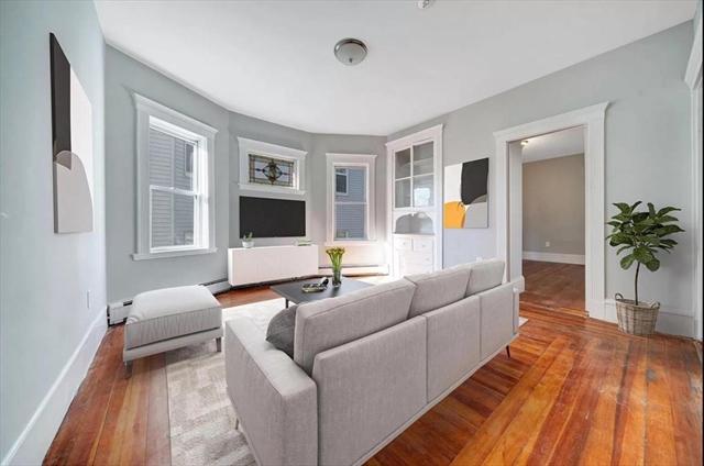 76 ridgewood Street Boston MA 02122