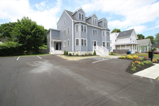 316 Commercial Street Whitman MA 02382