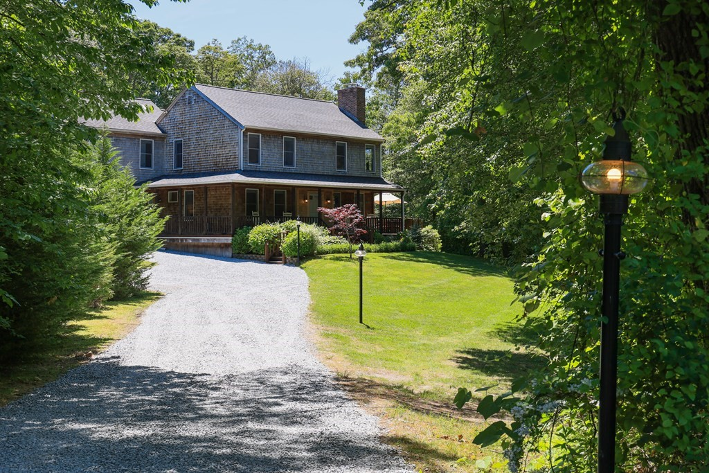 Photo of 121 Swamp Rd Brewster MA 02631