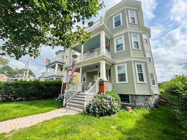 183 Savin Hill Avenue Boston MA 02125