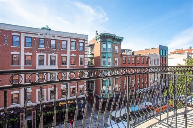 237 Hanover Street Boston MA 02113