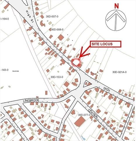 83 High Street Ipswich MA 01938