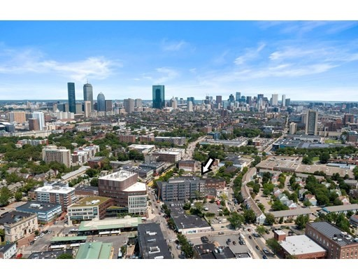 1 Bed, 1 Bath home in Boston for $415,000