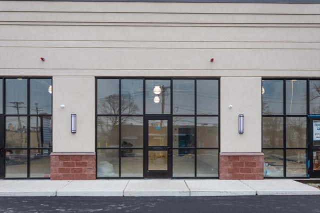 888 Eastern Avenue Malden MA 02148