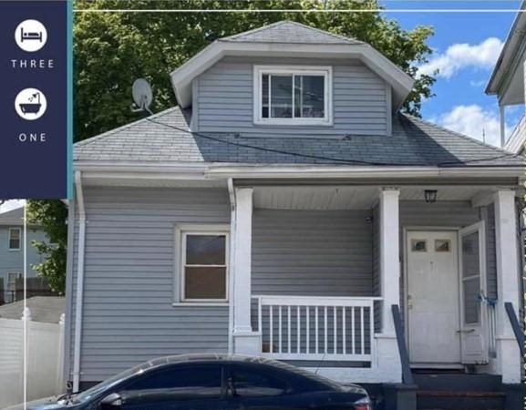 74 FALMOUTH Avenue Brockton MA 02301