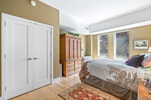 50 Fleet Street Boston MA 02109