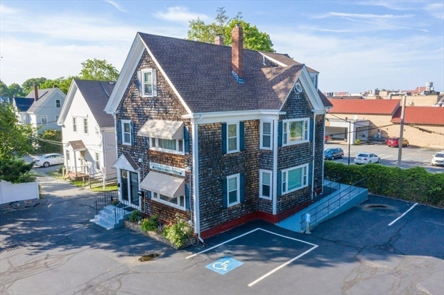 117 Court Street Plymouth MA 02360