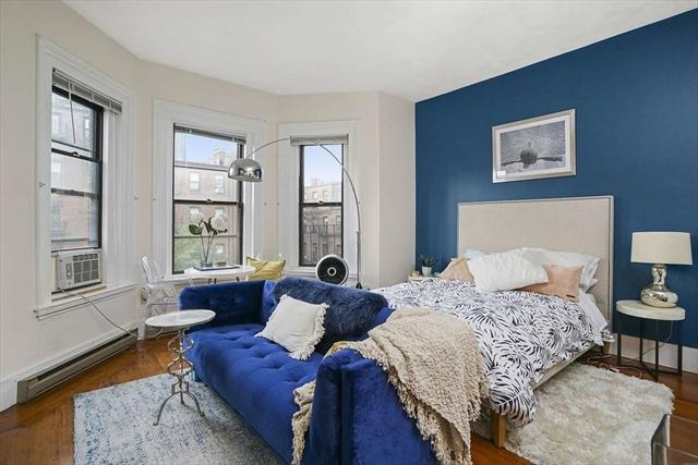 389 Beacon Street Boston MA 02116