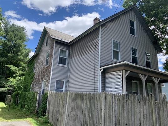 227 Chapman St, Greenfield, MA: $245,000