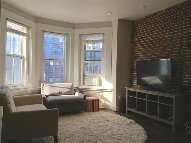 558 Columbus Avenue Boston MA 02118