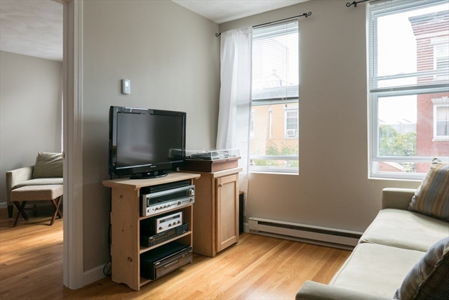 166 Cottage Street Boston MA 02128