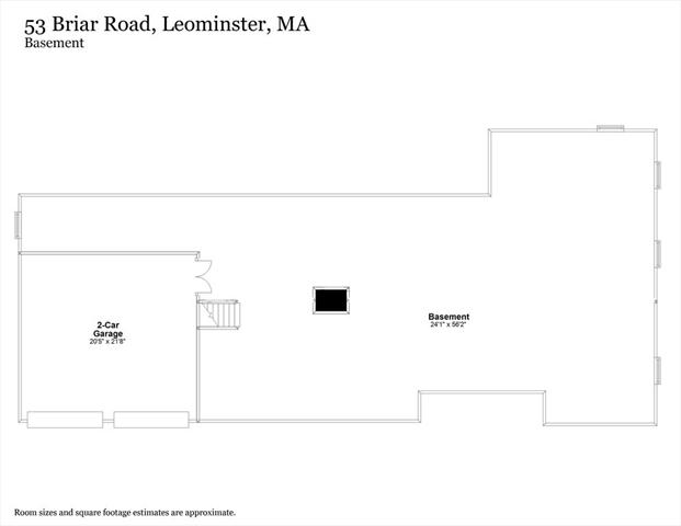 53 Briar Road Leominster MA 01453