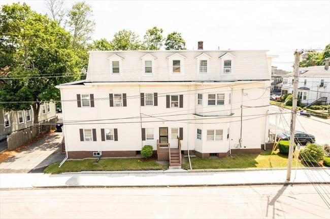 57 Bank Street Attleboro MA 02703