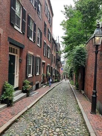 1 Acorn Boston MA 02108