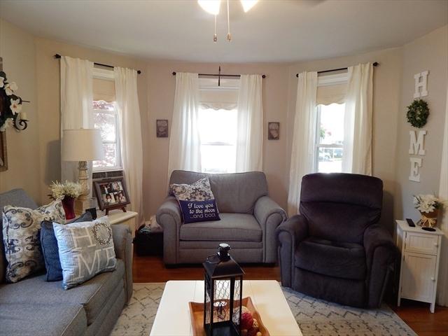 467 BROCK Avenue New Bedford MA 02744