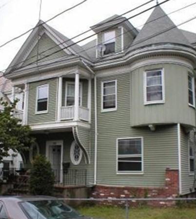 36 Gordon Street Boston MA 02134