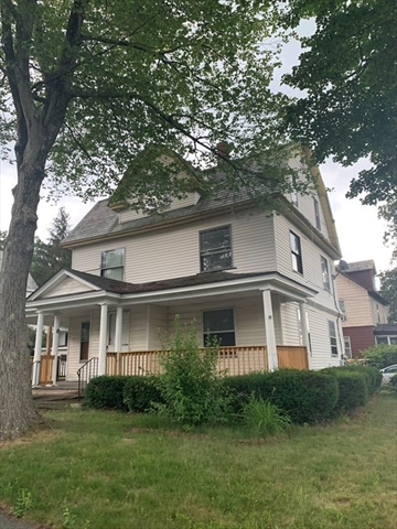 44 Woodleigh Avenue Greenfield MA 01301