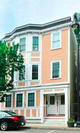 613 Dorchester Avenue Boston MA 02127