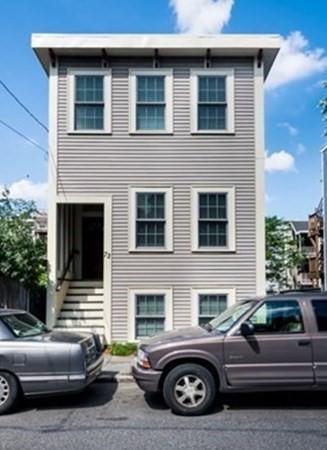 72 Baxter Street Boston MA 02127