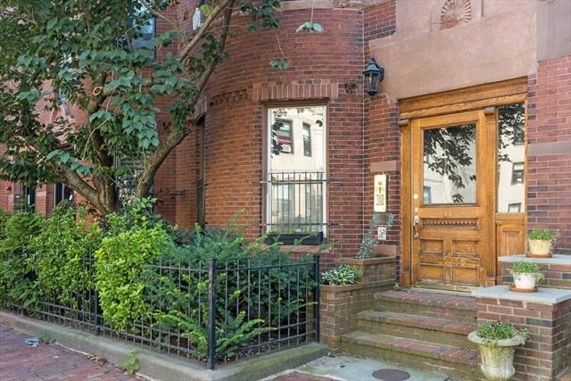 11 Albemarle Street Boston MA 02115