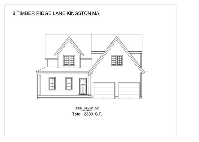 8 Timber Ridge Lane Kingston MA 02364