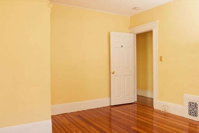 11 Fairmount Street Boston MA 02124