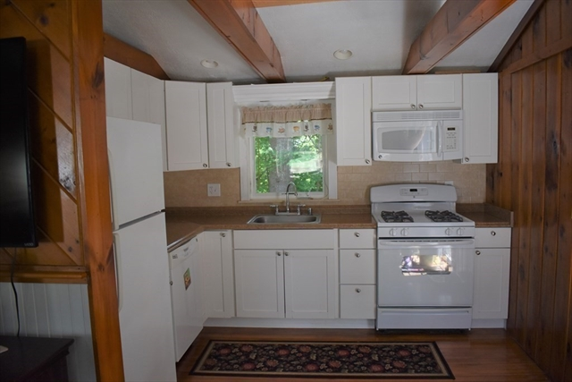 95 Lake Avenue Wareham MA 02538