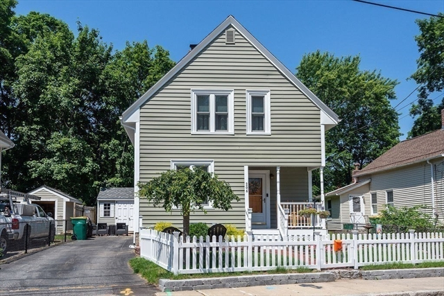 206 East Street North Attleboro MA 02760