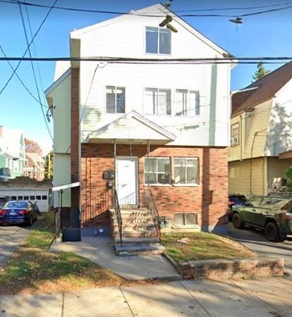 167 College Avenue Somerville MA 02144