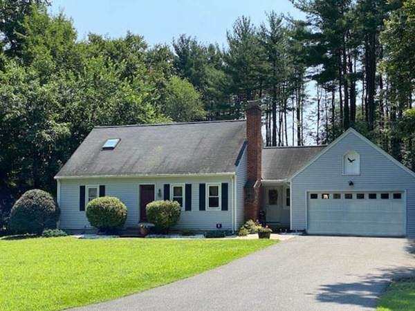 63 Bayberry Road Hampden MA 01036