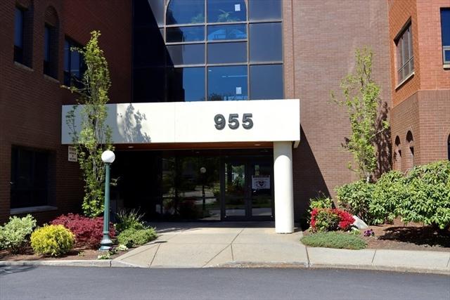 955 Main Street Winchester MA 01890
