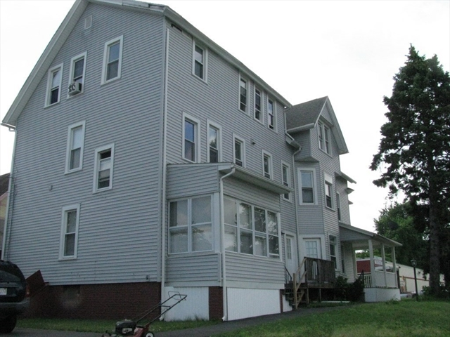 391 Front Street Chicopee MA 01013