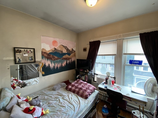 140 Calumet Street Boston MA 02120