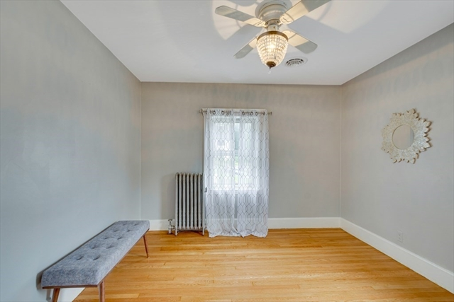 70 Hilburn Street Boston MA 02131